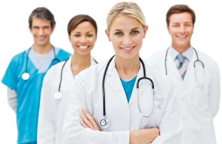 Hospital and Medical Organizations Courses